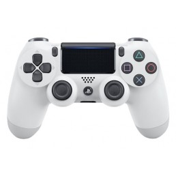 Sony DualShock 4 V2 Gamepad PlayStation 4 White