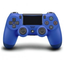 Sony DualShock 4 V2 Gamepad PlayStation 4 Blue
