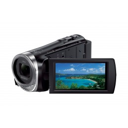 Sony HDR-CX450 Handheld camcorder 2.29MP CMOS Full HD Black