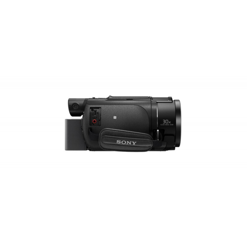 Sony FDR-AX53 Handheld camcorder 8.29MP CMOS 4K Ultra HD Black