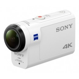 "Sony FDR-X3000R + AKA-FGP1 8.2MP Full HD 1 2.5"" CMOS Wi-Fi action sports camera"
