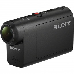 "Sony HDRAS50B 11.1MP Full HD 1 2.3"" CMOS 58g action sports camera"