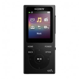 Sony Walkman NW-E394 MP3 player 8GB Black
