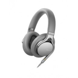 Sony MDR-1AM2S Silver Circumaural Head-band headphone