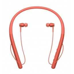 Sony h.ear in Wireless 2 Wireless Neck-band Binaural Wired Wireless Red mobile headset