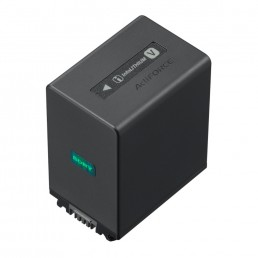 Sony NP-FV100A 3410mAh 7.4V rechargeable battery