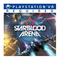 Sony Starblood Arena Basic PlayStation 4 video game