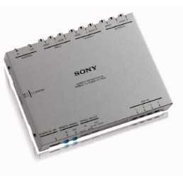 Sony XT-P50V car speaker