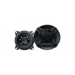 Sony XS-FB1030 Round 3-way 220W car speaker