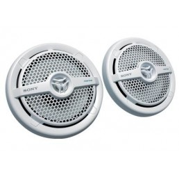 Sony XS-MP1621 2-way 160W car speaker