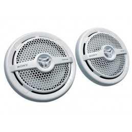 Sony XS-MP1621 2-way 160W car speaker