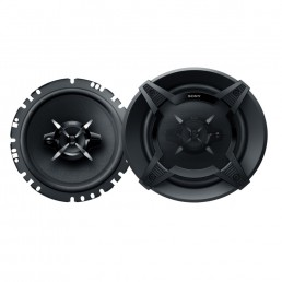 Sony XS-FB1730 Round 3-way 270W car speaker