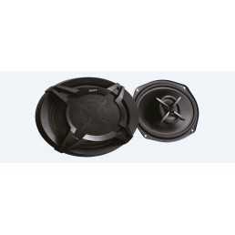 Sony XS-FB6920E Oval 2-way 420W car speaker