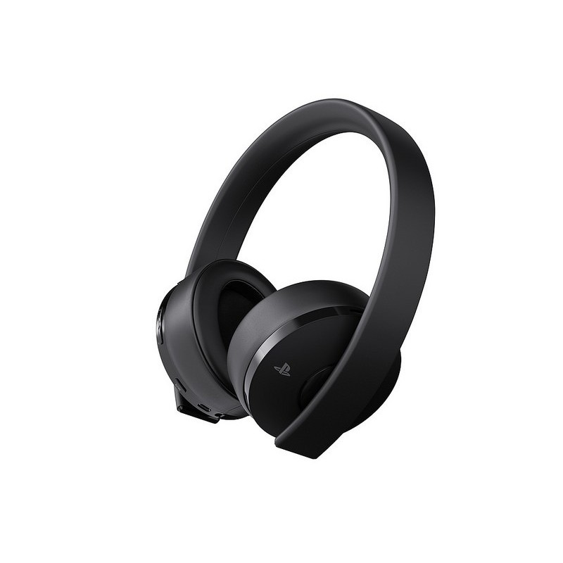 Sony 9455165 Binaural Head-band Black headset