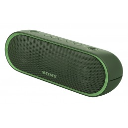 Sony SRS-XB20 Mono portable speaker Green