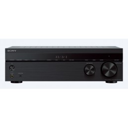 Sony STR-DH590 5.2channels Surround 3D Black AV receiver
