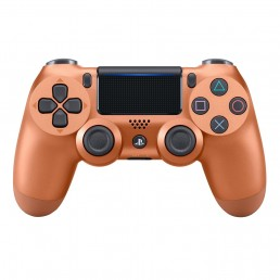 Sony DualShock 4 Gamepad PlayStation 4 Copper