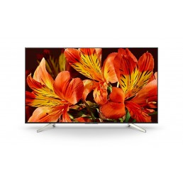 "Sony FW-55BZ35F signage display 139.7 cm (55"") LCD 4K Ultra HD Digital signage flat panel Black Wi-Fi"