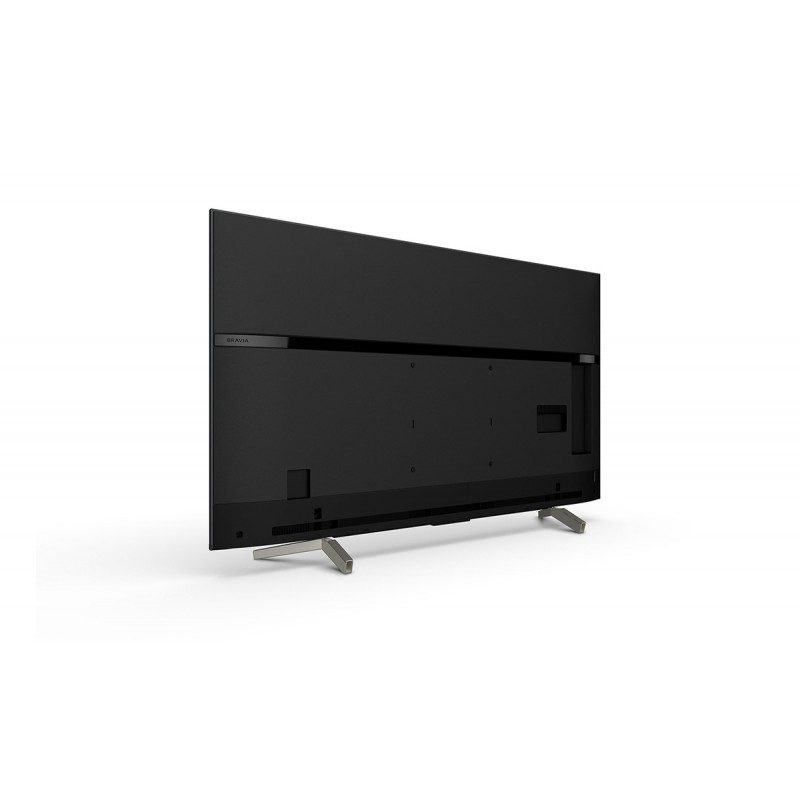 "Sony FW-65BZ35F signage display 165.1 cm (65"") LCD 4K Ultra HD Digital signage flat panel Black Wi-Fi"