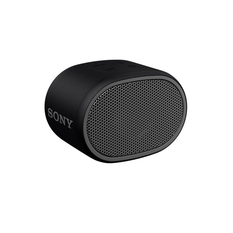 Sony SRS-XB01 Mono portable speaker Black