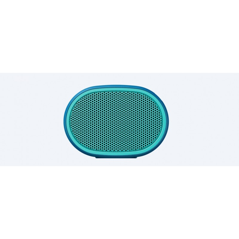 Sony SRS-XB01 Mono portable speaker Blue