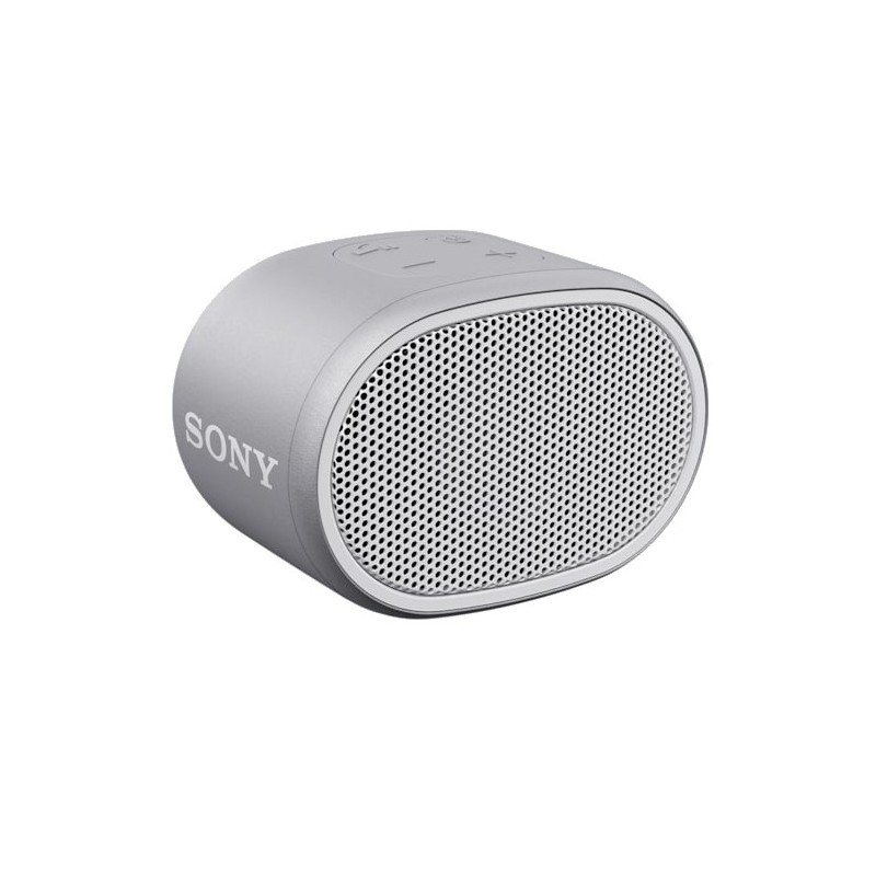 Sony SRS-XB01 Mono portable speaker White