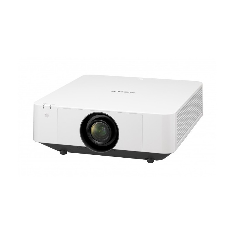 Sony VPL-FH60 data projector 5000 ANSI lumens 3LCD WUXGA (1920x1200) Desktop projector White