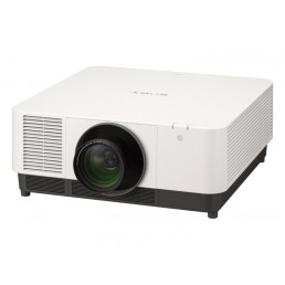 Sony VPL-FHZ90 data projector 9000 ANSI lumens 3LCD WUXGA (1920x1200) Ceiling-mounted projector Black,White