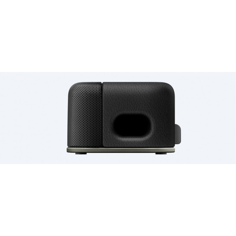Sony HT-X8500 soundbar speaker 2.1 channels 128 W Black