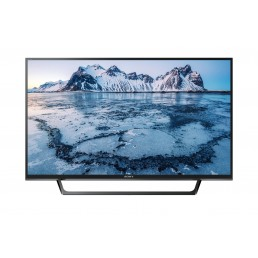 "Sony KDL-32WE615 81.3 cm (32"") WXGA Smart TV Wi-Fi Black"