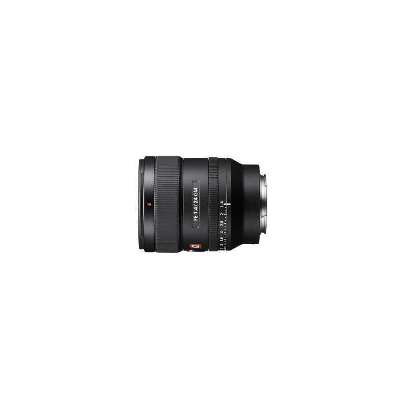 Sony SEL24F14GM MILC Standard lens Black