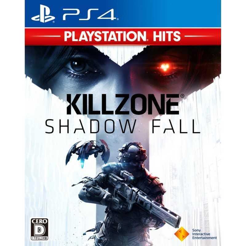 Sony Killzone Shadow Fall, PS4 video game PlayStation 4 Basic English