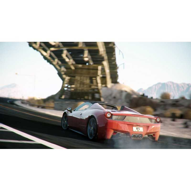 Sony Need for Speed  Rivals PlayStation Hits, PS4 video game PlayStation 4 Basic