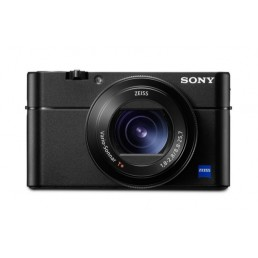 "Sony Cyber-shot RX100 V Compact camera 20.1MP 1"" CMOS 5472 x 3648pixels Black"