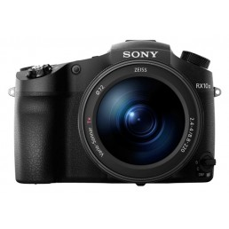 "Sony Cyber-shot RX10 III Compact camera 20.1MP 1"" CMOS 5472 x 3648pixels Black"