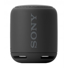 Sony SRSXB10B Mono portable speaker Black