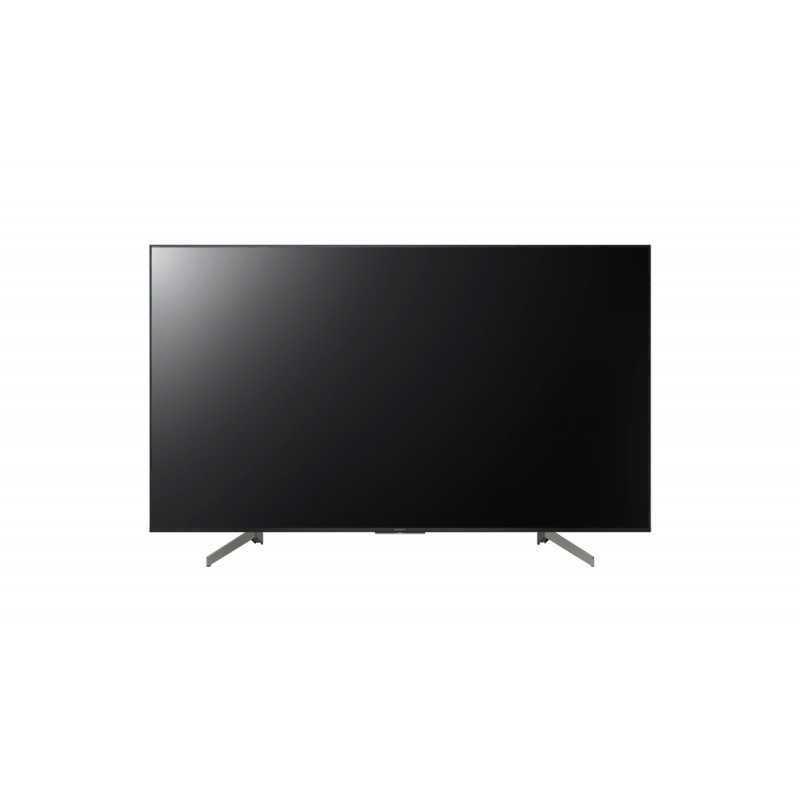 "Sony FWD-65X85G T TV 165.1 cm (65"") 4K Ultra HD Smart TV Wi-Fi Black"