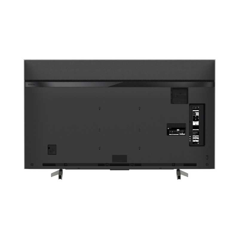 "Sony FWD-75X85G T TV 190.5 cm (75"") 4K Ultra HD Smart TV Wi-Fi Black"