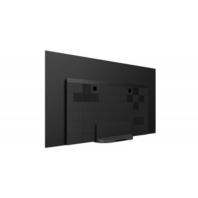 """Sony FWD-65A9G T signage display 165.1 cm (65"""") OLED 4K Ultra HD Digital signage flat panel Black Android 8.0"""