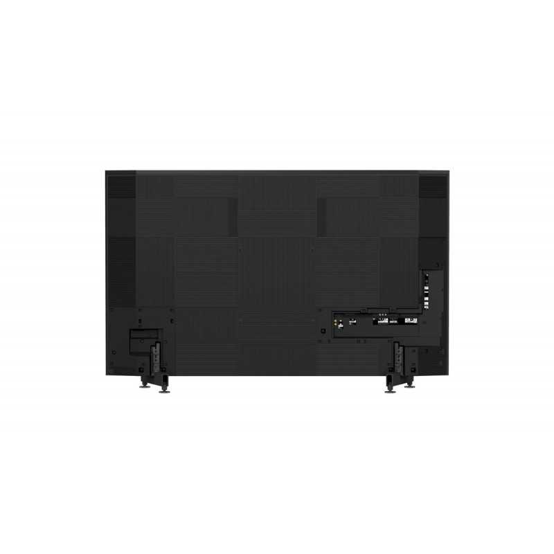 """Sony FWD-85Z9G T signage display 2.16 m (85"""") LCD 8K Ultra HD Digital signage flat panel Black Android 8.0"""