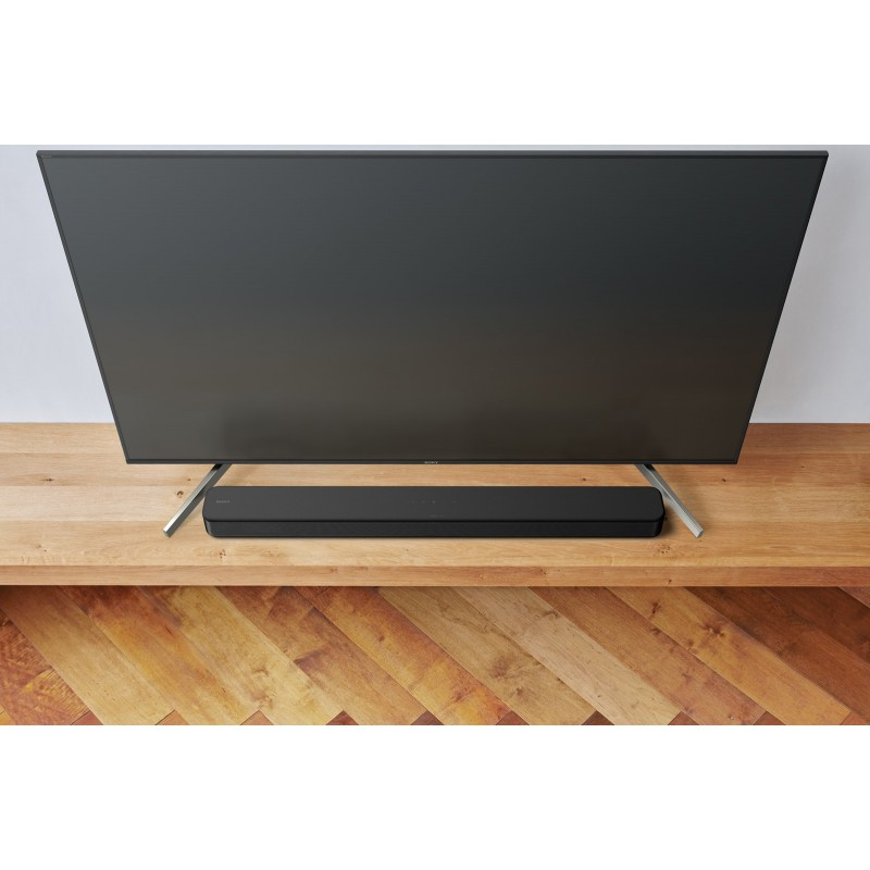 Sony HT-SF150 Wireless 2.0channels Black soundbar speaker