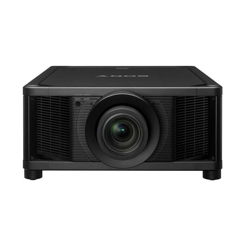 Sony VPL-VW5000 data projector 5000 ANSI lumens SXRD DCI 4K (4096 x 2160) 3D Desktop projector Black