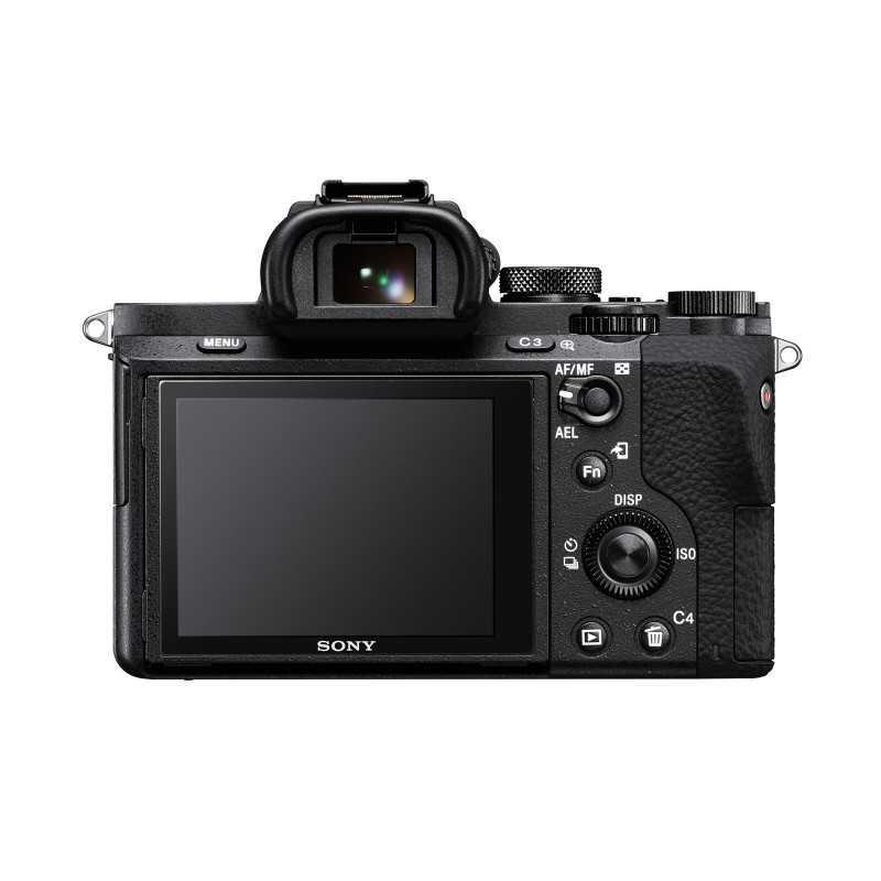 Sony α ILCE-7M2