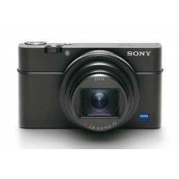 """Sony RX100 VI Compact camera 20.1 MP CMOS 5472 x 3648 pixels 1"""" Black"""