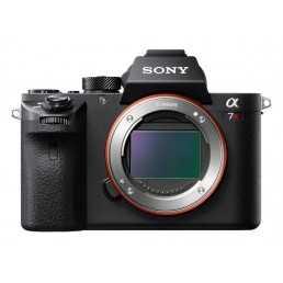 Sony ILCE-7RM2