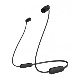Sony WI-C200 Headset In-ear,Neck-band Black