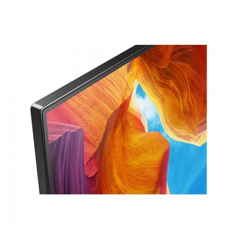 "Sony KD-75XH9505 190.5 cm (75"") 4K Ultra HD Smart TV Wi-Fi Black"