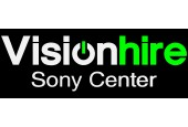 SONY CENTER EPISKOPI VISIONHIRE